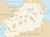 Armenian-map