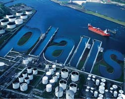 Platts: Global Petrochemical prices up 10% in April from