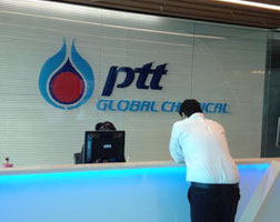 Thai's PTT to slash oil output up to 25% to offset demand drop