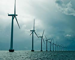 Inadequate infra threatens global offshore wind goals - IHS Markit