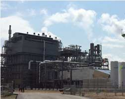 Air Products inaugurates new world-scale hydrogen plant