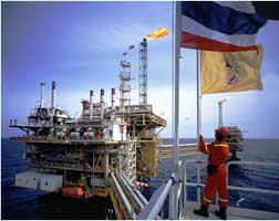 Thailand's PTTEP to extend operations in Asia - Energy Oil