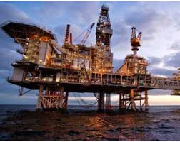 "Azerbaijan's SOCAR extends ""contract of the century"" with BP"