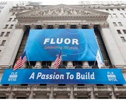 Fluor Corporation secures contract for world's largest propylene