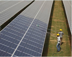 Firms Engie and Devenco enter partnership to explore solar