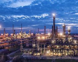 danube-refinery