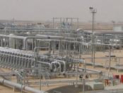 Kuwait-Refinery
