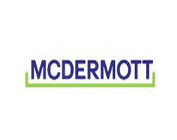 McDermott awarded EPC contract for storage tanks in Saudi Arabia