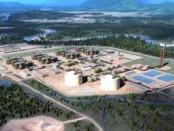 LNG-Export-Facility