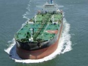 oil shipments