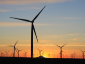 New consortium trailblazes European green energy; collaborates on Finland wind farm