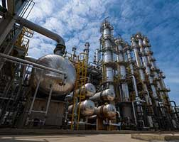 Chengzhi Yongqing starts up butadiene plant using Wison tech