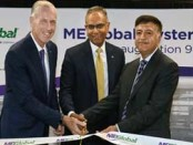 Equate inaugurates MEGlobal's Texas site for ethylene glycol