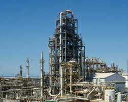 LyondellBasell/Bora jv for petchem complex in China