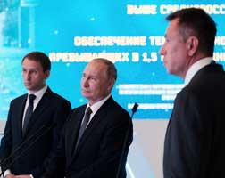 Sibur and Gazprom tie up to supply LPG to Amur GCC