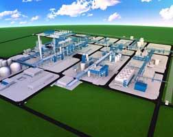 MOL/Thyssenkrupp break ground on EUR1.2 bn polyol complex in Hungary