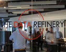 Worley/Arundo launch Data Refinery