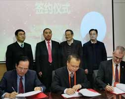 Clariant licenses cellulosic ethonal tech to Chinese jv