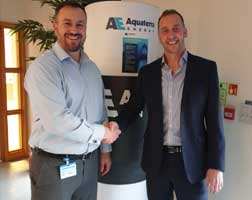 Oceaneering and Aquaterra Energy ink decommissioning collaboration