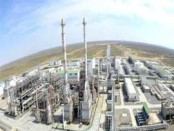 Turkmenistan methanol plant starts up; uses Haldor tech