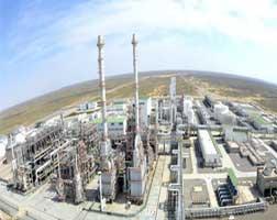 Turkmenistan methanol plant starts up; uses Haldor tech