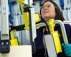 Huayi using Johnson Matthey tech for new butanol plant