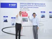 BASF invests to boost alkoxylate capacity in Asia Pacific