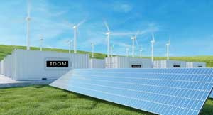 3DOM enters Singapore market to provide battery energy systems