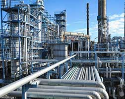 Iran targeting 17 petchem projects by 2021