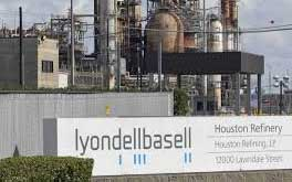 LyondellBasell takes stake in Sasol US unit for US$2bn