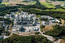 Perstorp to produce sustainable methanol in Sweden