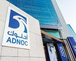 Adnoc-ADQ jv to invest US$5 bn in potential projects in UAE