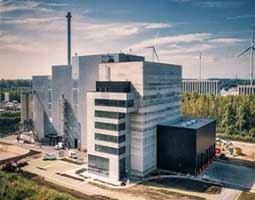 Borealis commissions waste to energy plant in Belgium