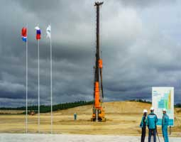 Sibur selects LyondellBasell PP tech for Amur complex in Russia