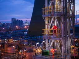 Ineos completes acquisition of BP's aromatics/acetyls business