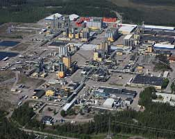 Borealis's EUR17 mn investment to lower CO2 emissions in Finland