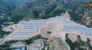 China's SPIC paves way for poverty alleviation in Yanchuan