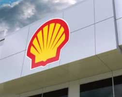 Shell on drive for net-zero emissions