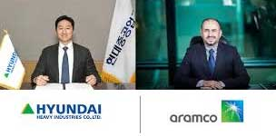Hyundai, Aramco to cooperate on blue hydrogen project