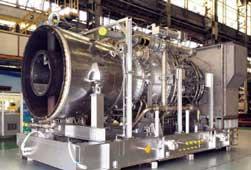 Mitsubishi Power develops world's first ammonia-fired gas turbine system