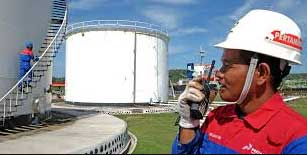 Pertamina to apply Shell process at a new refinery in Tuban