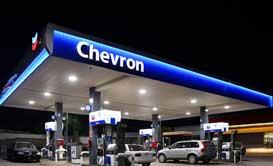 Chevron and Hokkaido Gas sign LNG deal