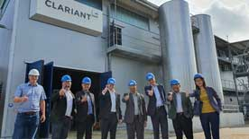 Clariant and Indonesia's Pertamina collaborate in advanced biofuels assessment