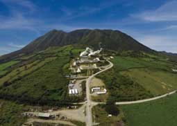 Mexican geothermal power plant adds Mitsubishi Power's intelligent digital solutions to boost efficiency, reliability