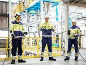 Elkem sets up battery materials company in Norway