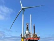 Total acquires stake in Yunlin, signs 640 MW offshore wind project in Taiwan