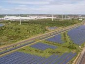 Nissan to expand renewable energy at Sunderland Plant