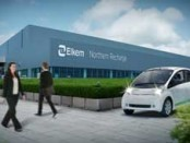 Elkem eyes new site for potential battery materials plant in Norway