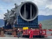 Mammoet-Haisla JV completes pile handling scope for LNG Canada