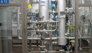 Second project phase of Carbon2Polymers project to convert gases to plastics launched